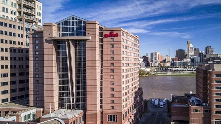 FHF Project_Marriott Cincinnati