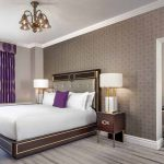 Luxury Hospitality Furnishings in Hotel Renovation Stage
