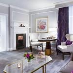 Neoclassical Design in Fairmont Empress Victoria Hotel Furniture